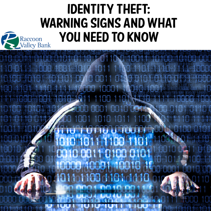 The dangers of identity theft and how to spot it