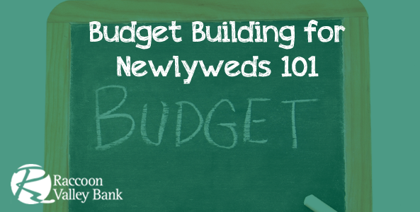 Budgeting as a couple can be far different from budgeting as individuals.