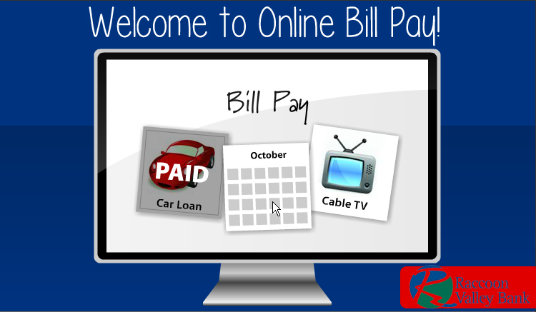 Welcome to Online Bill Pay!