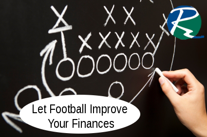 Let Football Improve Your Finances